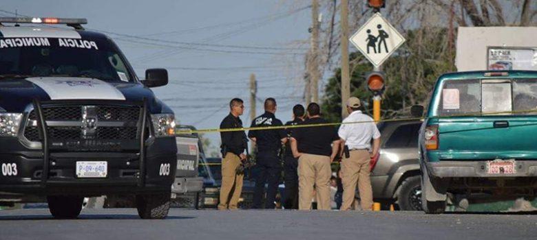 Juárez; Homicidio, modelo de seguridad