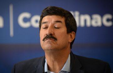 Javier Corral