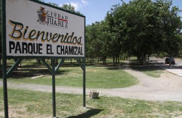 El Chamizal