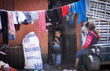 pobreza juarez villas covid