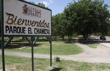 El Chamizal; coparmex; Los Hoyos; centro