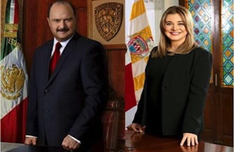 """Grupo de Maru Campos le decía """"jefe"""" a Duarte, dice Corral - Nortedigital"""