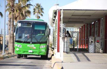 BRT 2, transporte