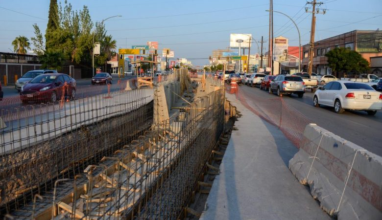 Obras BRT