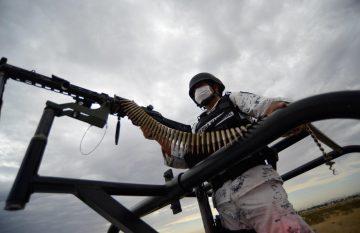 Guardia Nacional, el Congreso del Chihuahua pidió reformar uno de los artículos de su ley