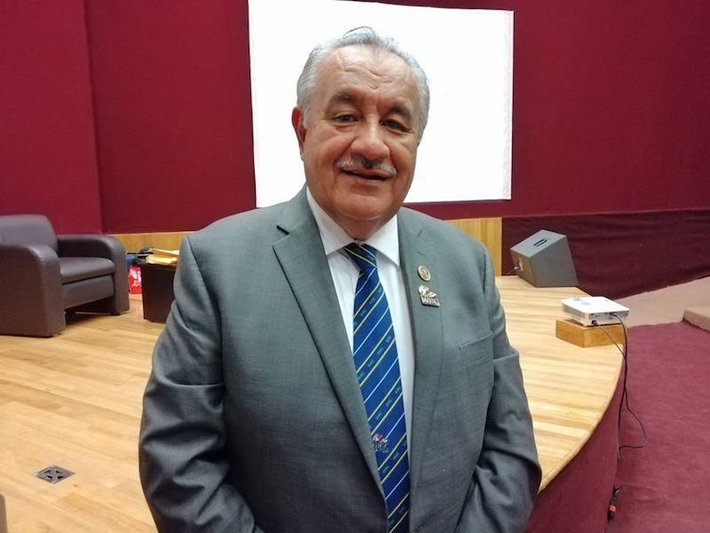 Lorenzo Soberanes