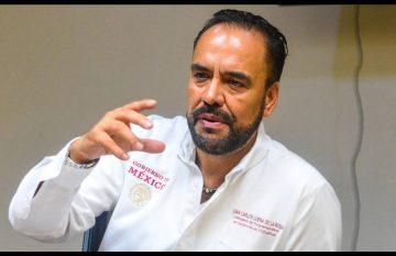 Juan Carlos Loera de la Rosa