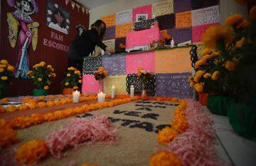 Altar Marisela Escobedo