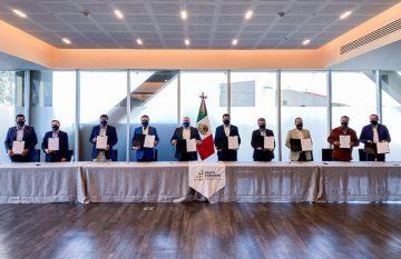 Alianza Federalista firma controversia constitucional contra fideicomisos cancelados