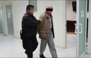 sacerdote acusado de violación