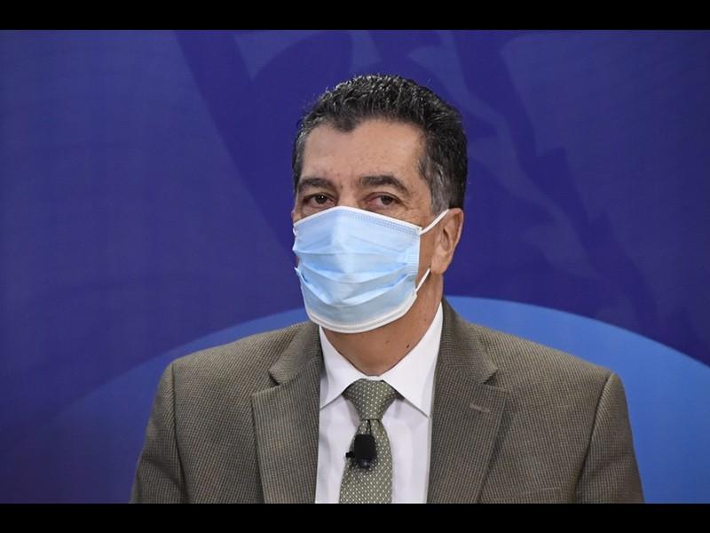 Arturo Fuentes Vélez, secretario de Hacienda estatal, en declaraciones sobre el presupuesto