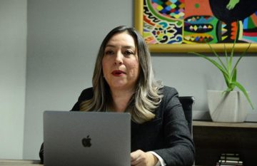 Gema Chávez, fiscal Anticorrupción que negó investigar a Maru