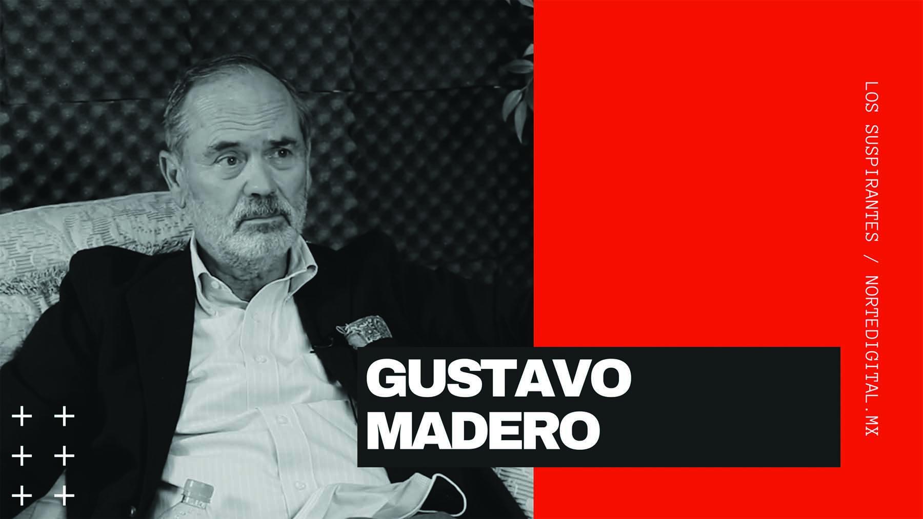 Gustavo Madero
