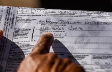 Caso Josée: acta del IMSS con causa de muerte