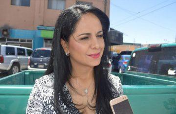 Lilia Merodio