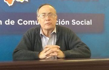 Miguel Ángel Calderón