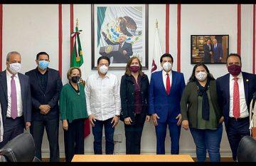 aspirantes a gubernatura de Chihuahua por Morena