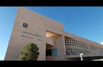 Hospital 66 del IMSS