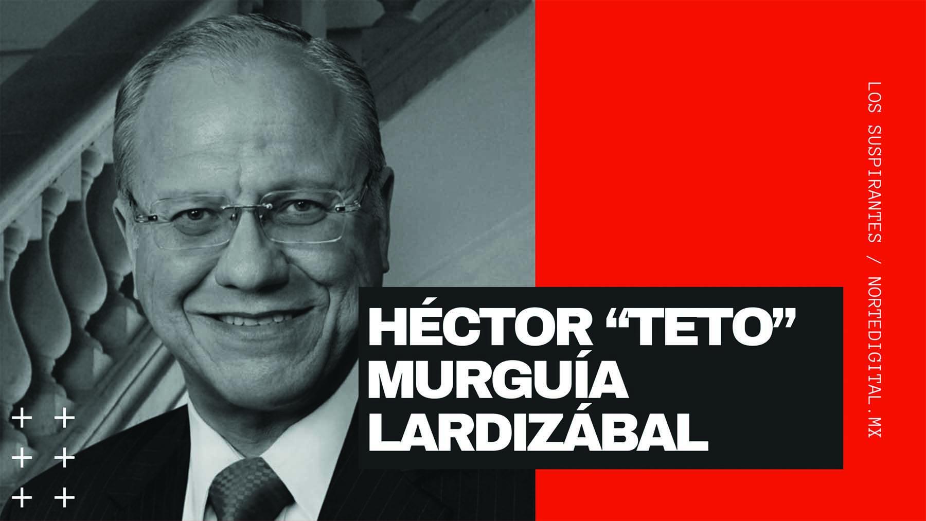 Teto Murguía