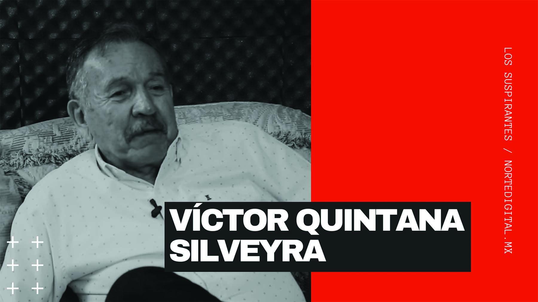 Víctor Quintana