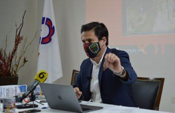 líder de Canacintra alerta sobre el cierre de empresas por aumento de salario mínimo