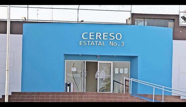 Cereso 3