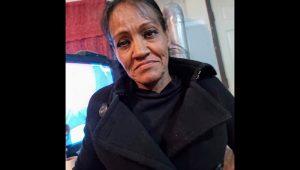 María de Jesú Félix, presunta víctima de abuso policiaco por policías estatales