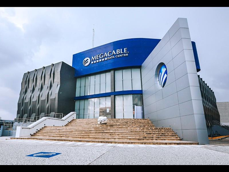 Megacable Data Center