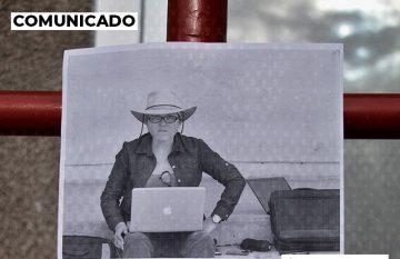 Propuesta Cívica y Reporteros Sin Fronteras emitieron un comunicado en el que exigen que se proteja a la familia de Miroslava