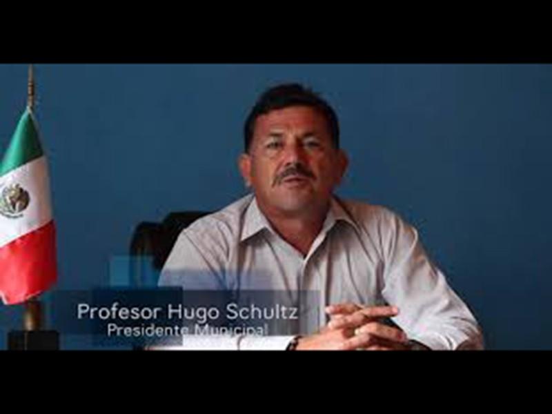 Hugo Schultz