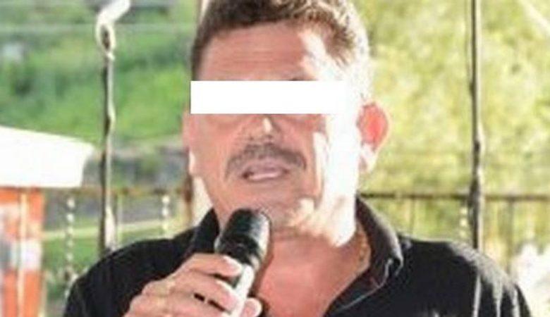 Hugo Schultz, cómplice en el asesinato de Miroslava Breach
