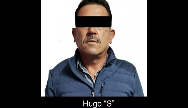 Hugo Schultz tiene su plaza de maestro suspendida en tanto se resuelve su proceso por el asesinato de Miroslava Breach