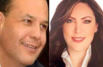 Omar Bazán y Georgina Zapata encabezan la lista de candidatos plurinominales del PRI