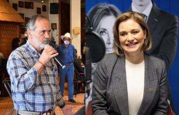 Se negó a Gustavo Madero y Maru Campos la realización de un debate