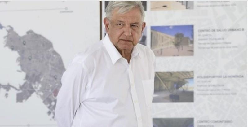 Biden - López Obrador
