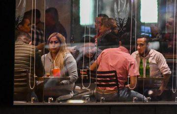 Restaurantes-bar