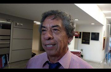 Gerardo Cortinas Murra hizo un análisis de las posibilidades que tiene Maru Campos de ir a prisión por nómina secreta