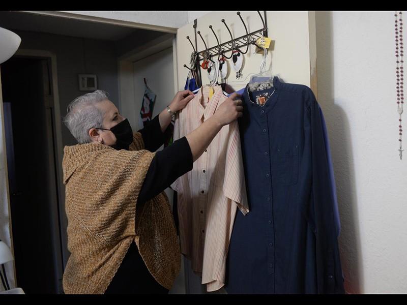 Eréndira Guerrero, la artesana que sana