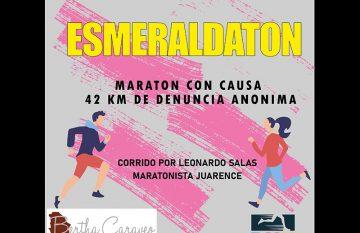 Esmeraldatón