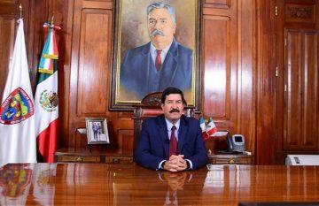 Javier Corral asegura que el préstamo de mil 633 mdp ayudarán a solucionar las crisis en Pensiones Civiles