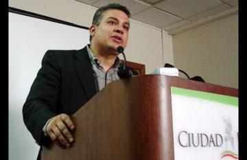 Jorge Gutiérrez Casas se perfila para dirigir al PRI en Juárez