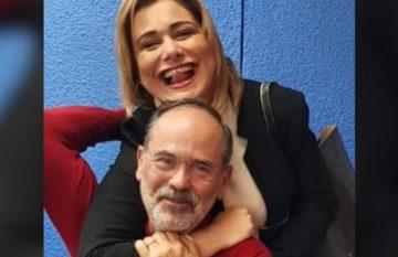 Maru Campos denunció ante el IEE a Gustavo Madero