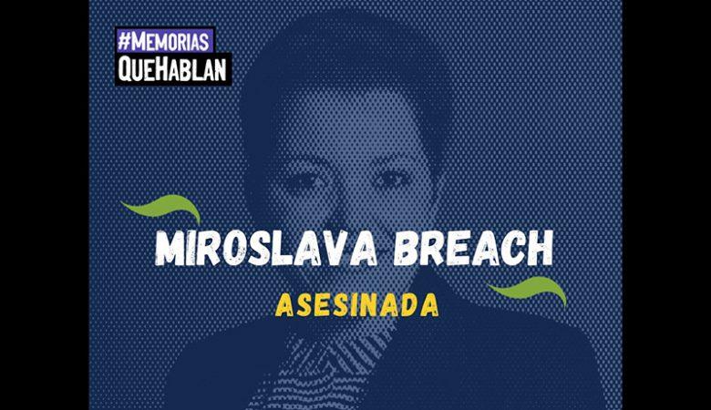 Miroslava Breach