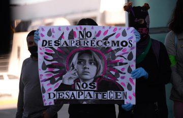 Conmemoración del asesinato de Isabel Cabanillas