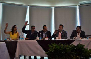 La Comisión de Programación, Presupuesto y Hacienda Pública, encargada de analizar el nuevo aumento a la deuda estatal de Chihuahua