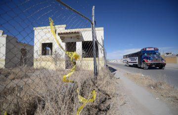 Localizar cuerpos en tapias abandonadas es una señal del desprecio por la vida, señala especialista
