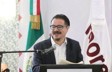 Ulises García se pronunció en contra del nuevo préstamo que pretende solicitar Javier Corral