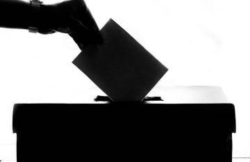 Elección 2021