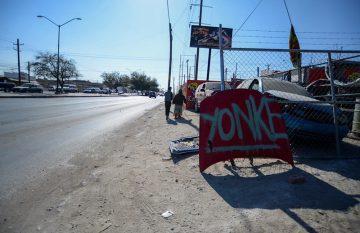 Yonkes en Juárez