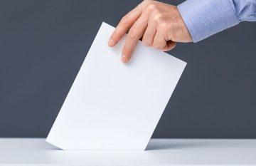 Elecciones 2021 funcionarios de casilla